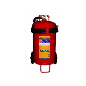 Огнетушители воздушно-пенные ОВП-100 Огнетушители воздушно-пенные в Шымкенте
