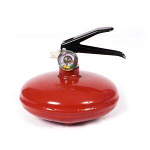 Огнетушитель ОП-0,5 сувенирный Огнетушители порошковые в Шымкенте