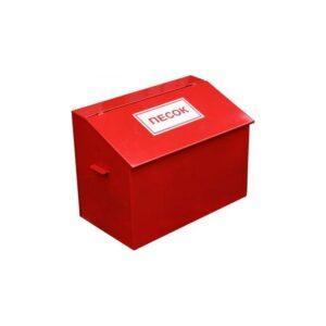 Ящик для песка 0,5 м3 Ящики для песка в Шымкенте