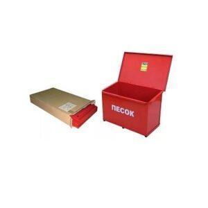 Ящик для песка 0, 5 м3 (разборный) Ящики для песка в Шымкенте