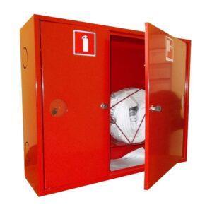 Шкаф пожарный ШПК -315- (02) крас/бел Пожарные шкафы в Шымкенте