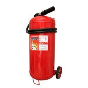 Огнетушитель воздушно-пенный ОВП-100 морозостойкий для первичного способа тушения пожара в быту в Шымкенте