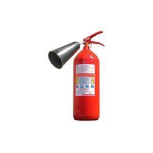 Огнетушитель ОУ-3 Огнетушители углекислотные в Шымкенте