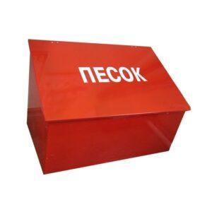 Ящик для песка 0,3 м3 (разборн) Ящики для песка в Шымкенте